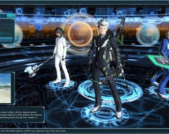 Phantasy Star Online 2 download