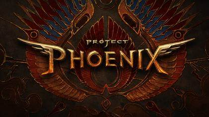 Project Phoenix PC Game Download