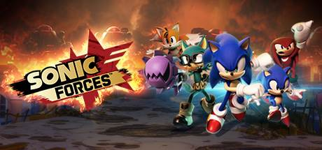 Sonic Forces PC Game Download