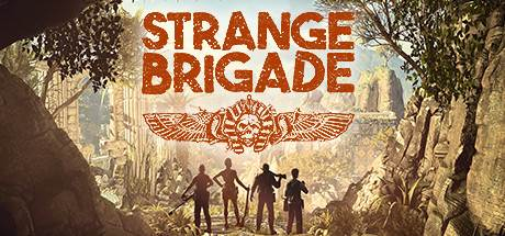 Strange Brigade PC Game Download