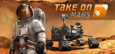 Take On Mars PC Game Download