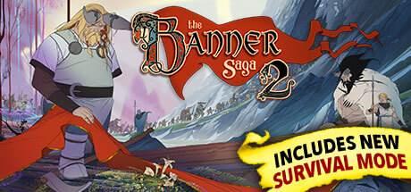 The Banner Saga 2 PC Game Download