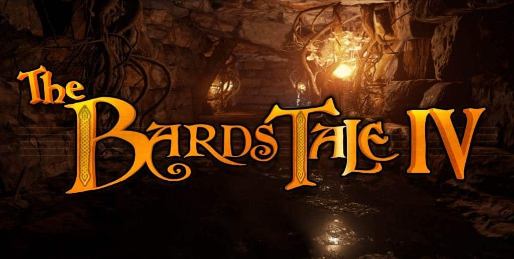 The Bard's Tale IV PC Game Download