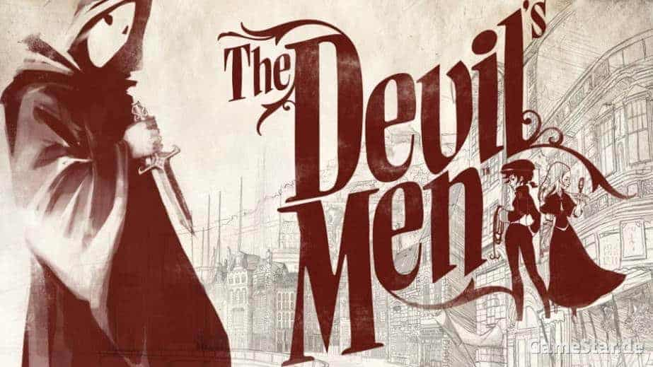 The Devil's Men PC Game Download