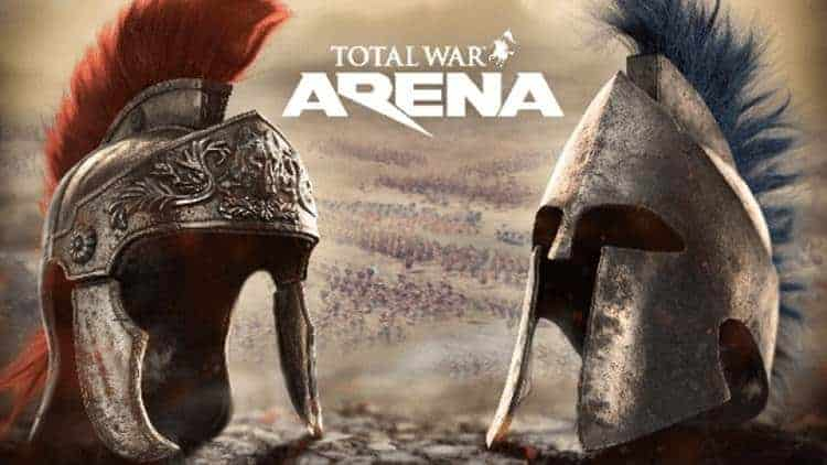 Total War: Arena PC Game Download