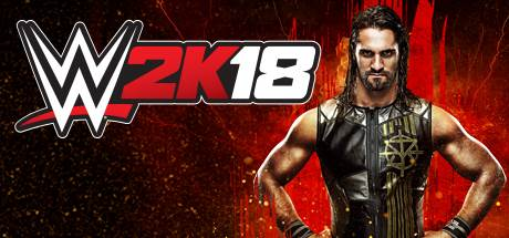 WWE 2K18 PC Game Download