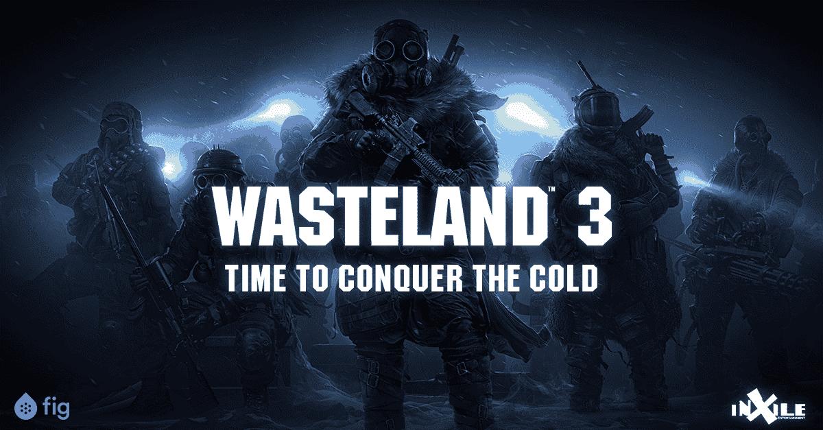 Wasteland 3 PC Game Download