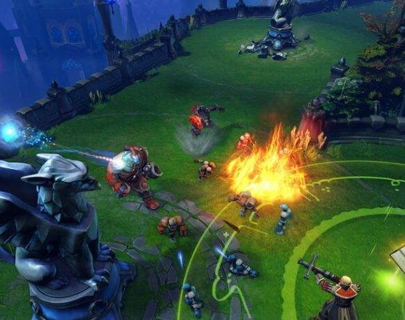 Arena of Fate download