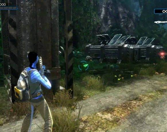 Avatar The Game download