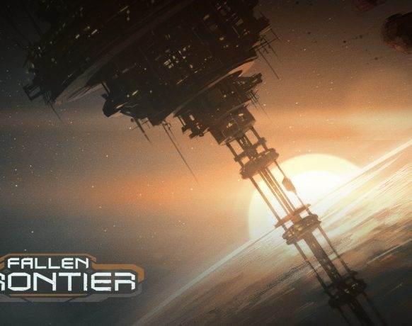 Fallen Frontier download