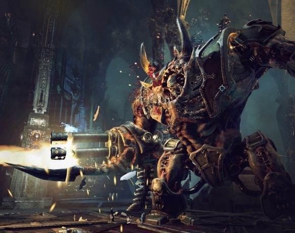 Warhammer 40,000 Inquisitor – Martyr download