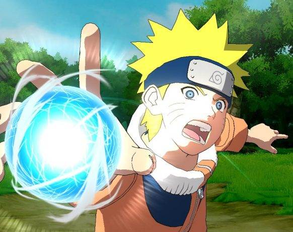 NARUTO Ultimate Ninja STORM download