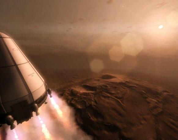 Take On Mars download