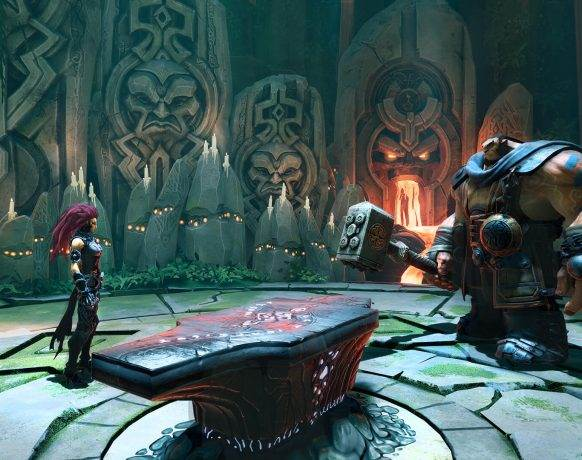 Darksiders III download