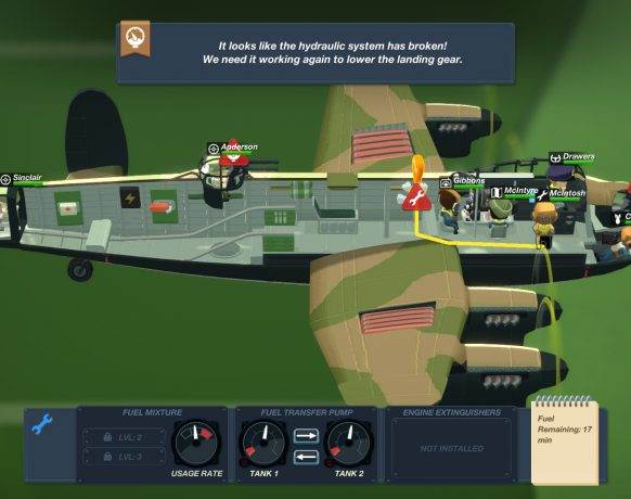 Bomber Crew download