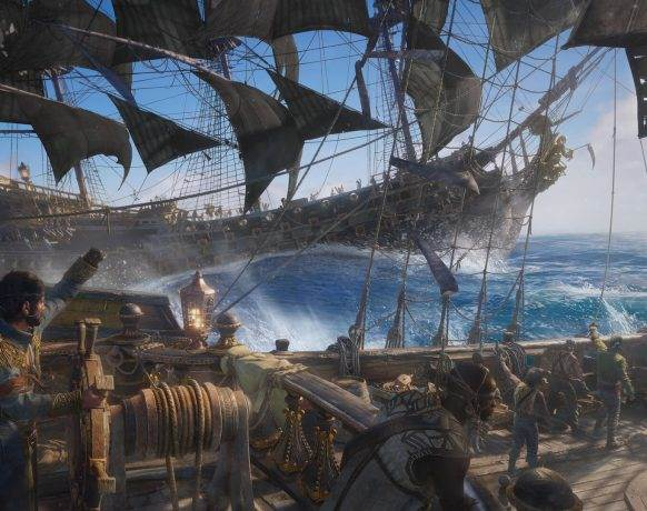 Skull & Bones download