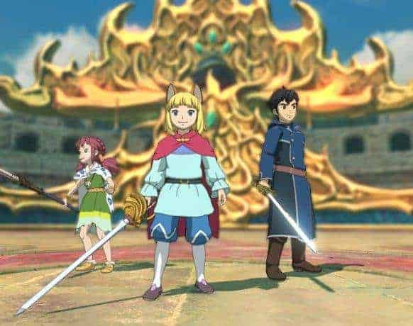 Ni No Kuni II Revenant Kingdom download