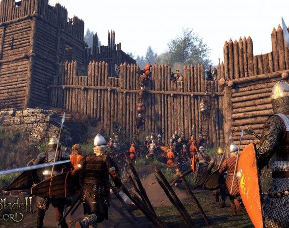 Mount & Blade II Bannerlord download