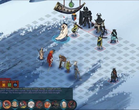 The Banner Saga 3 download