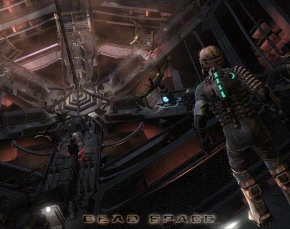 Dead Space downoad