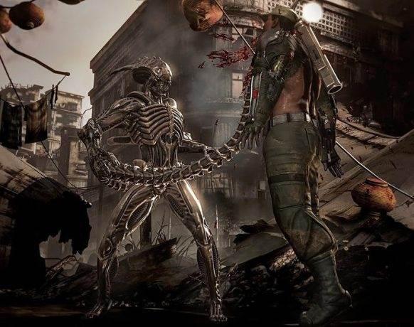Mortal Kombat XL download