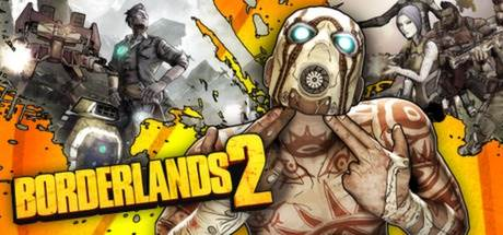 Borderlands 2 PC Game Download