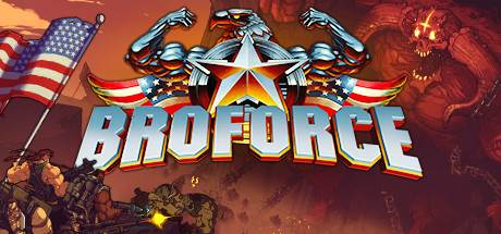 Broforce PC Game Download
