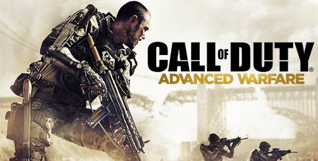 Call of Duty: Advanced Warfare PC Game Download