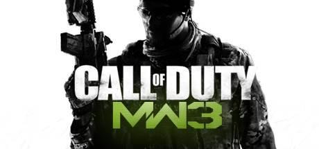 Call of Duty: Modern Warfare 3 PC Game Download