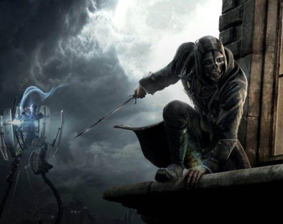 Dishonored – Definitive Edition downnload