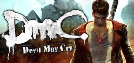 DmC: Devil May Cry PC Game Download