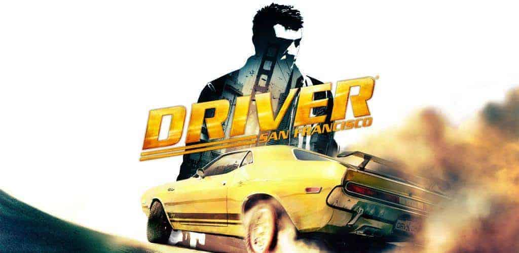 Driver: San Francisco PC Game Download