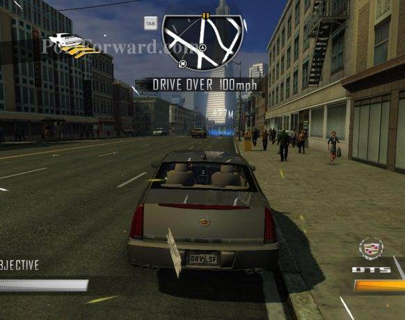 Driver San Francisco download
