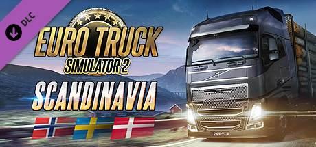 Euro Truck Simulator 2 - Scandinavia PC Game Download