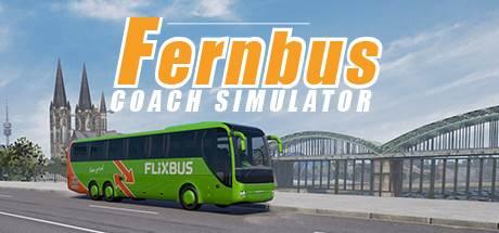 Fernbus Simulator PC Game Download