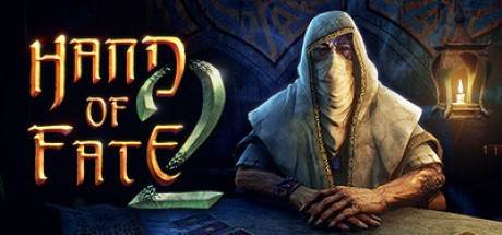 Hand of Fate 2 PC Game Download