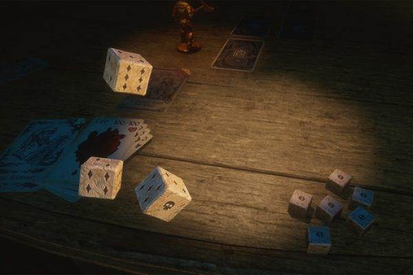 Hand of Fate 2 download pc