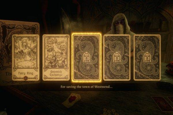 Hand of Fate 2 pc download
