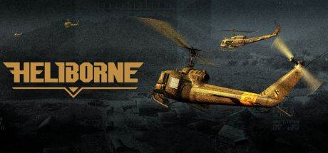 Heliborne PC Game Download