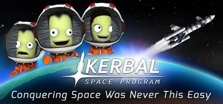 Kerbal Space Program PC Game Download