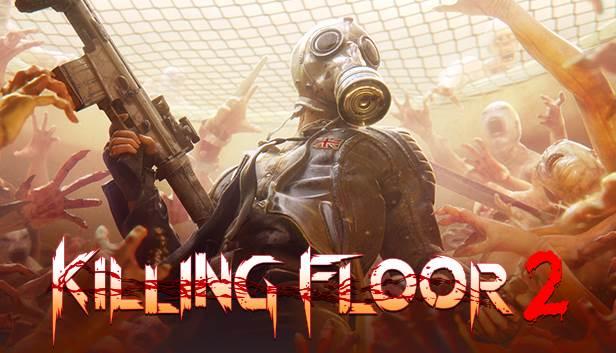 Killing Floor 2 PC Game Download