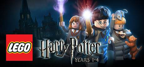 LEGO Harry Potter: Years 1-4 PC Game Download