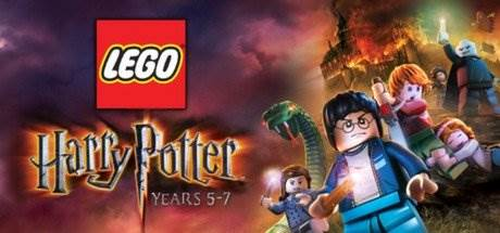 LEGO Harry Potter: Years 5-7 PC Game Download