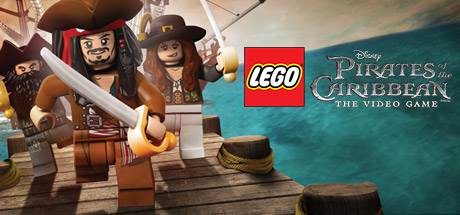 LEGO Pirates of the Caribbean PC Game Download