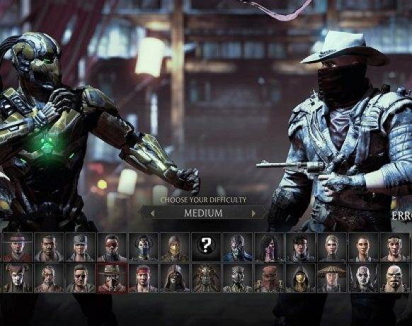 Mortal Kombat XL download