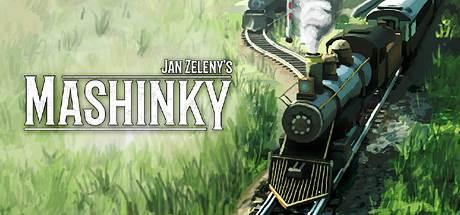 Mashinky PC Game Download