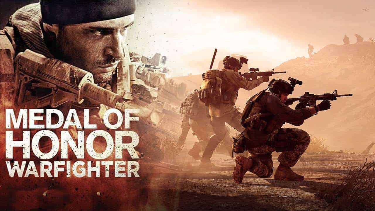 Medal of Honor: Warfighter PC Game Download