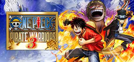 One Piece Pirate Warriors 3 PC Game Download