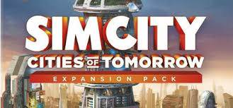 SimCity: Cities of Tomorrow PC Game Download