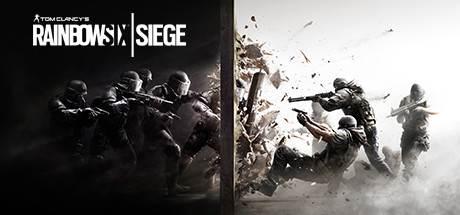Tom Clancy's Rainbow Six Siege PC Game Download